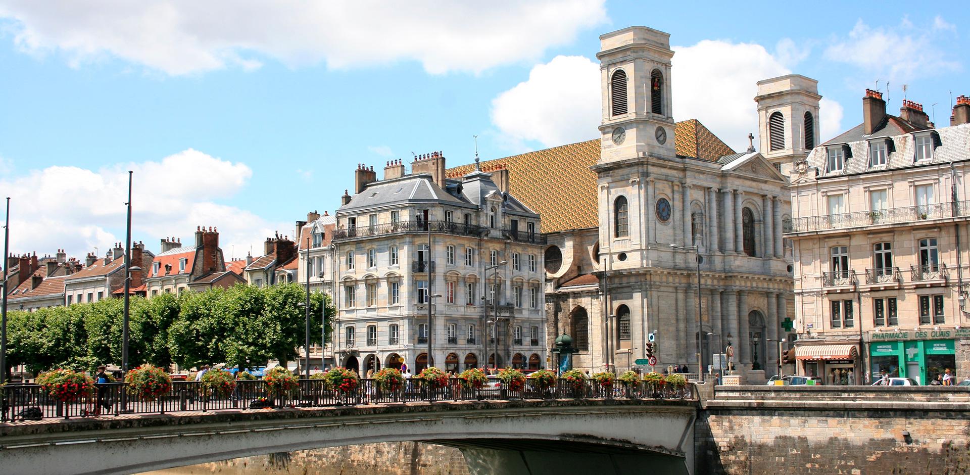 Gestion de patrimoine Besançon