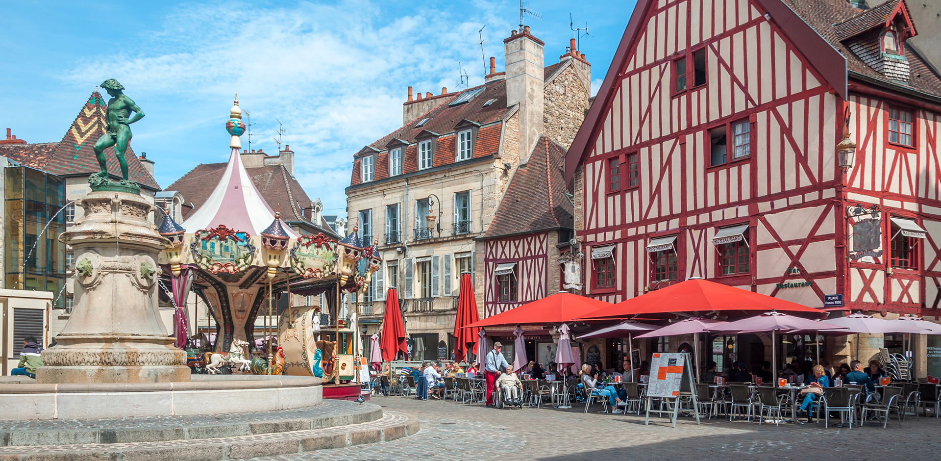 Gestion de patrimoine Dijon