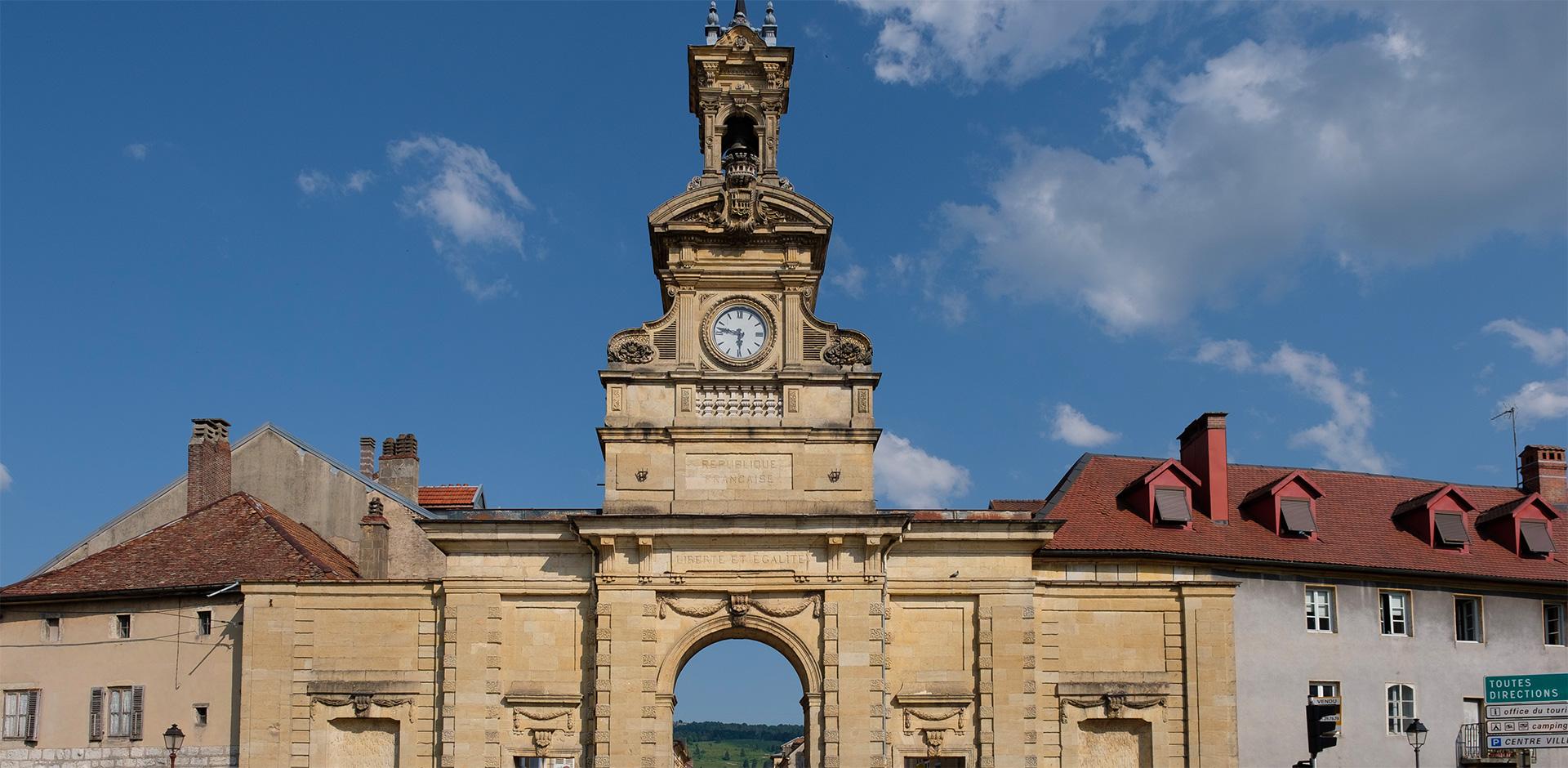 Gestion de patrimoine Pontarlier