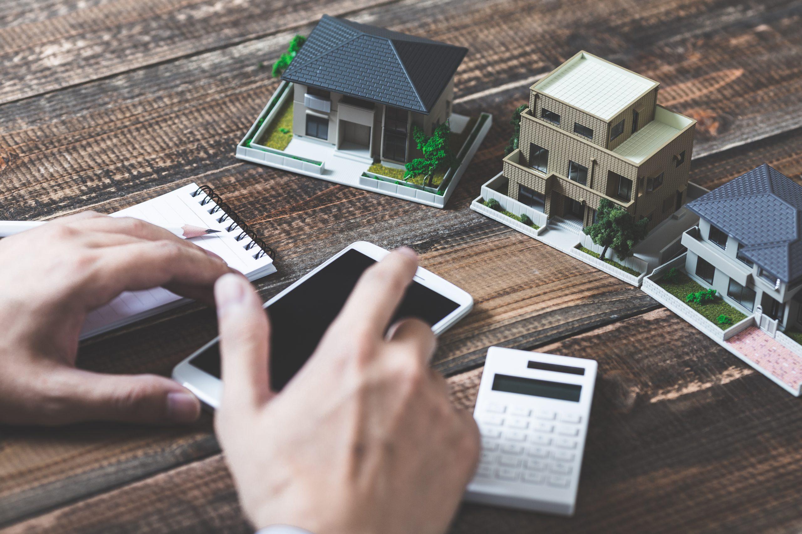 Impôt sur la Fortune Immobilière (IFI)