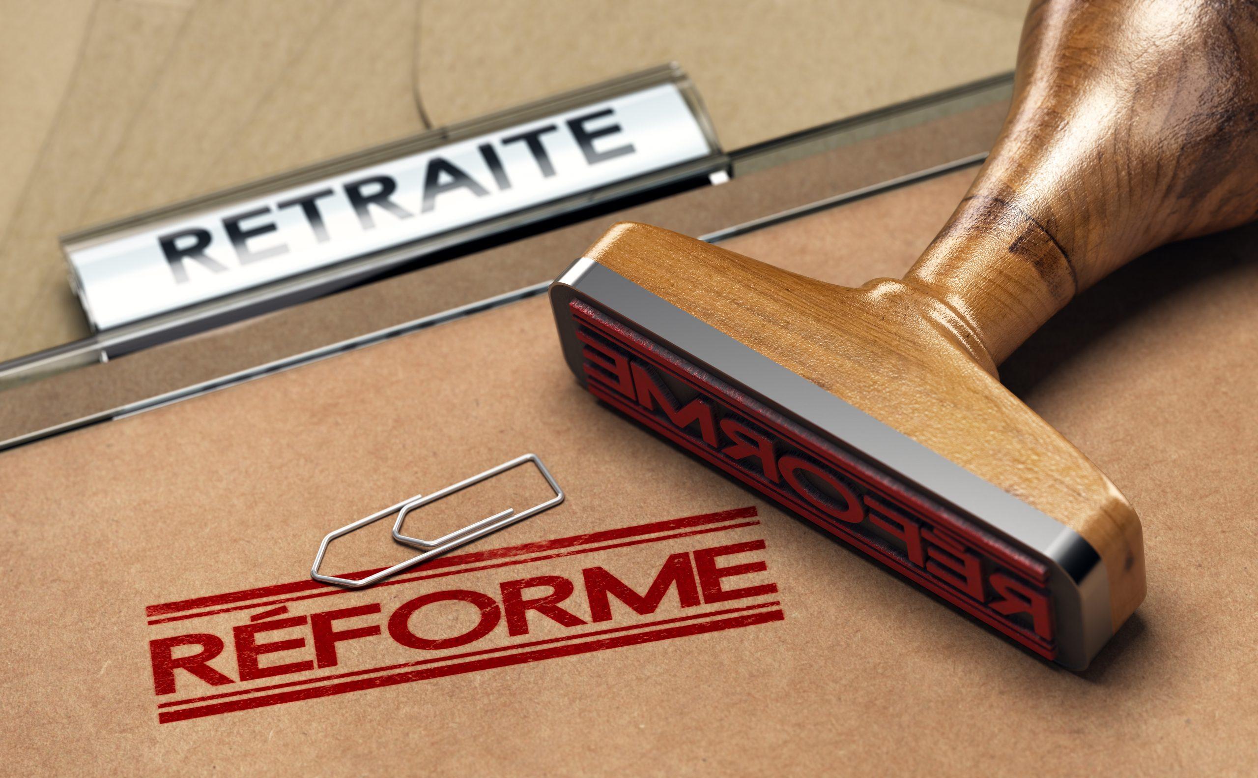 La nouvelle réforme de l'épargne retraite